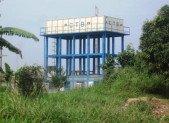 Les habitants du quartier Basoko à Kindu (Est de la RDC) refusent une eau impropre à la consommation