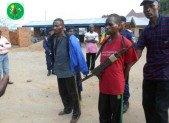Kindu : les voleurs mains armées commencent à être arrêtés