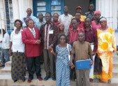 Kindu : Les tradipraticiens veulent s'organiser