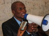 Sécurités : Le Maire a.i de la ville de Kindu entame une série des visites pendant trois jours